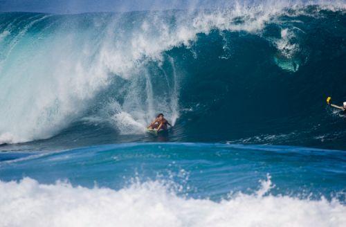 Claire Bevilacqua entra nell'Italia Team di Surf