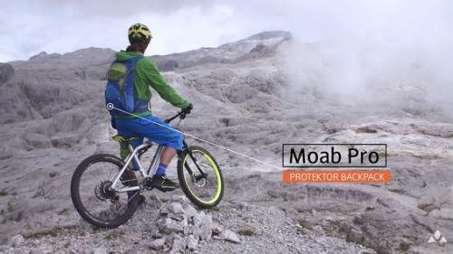 VAUDE Moab, la collezione bike per pro rider