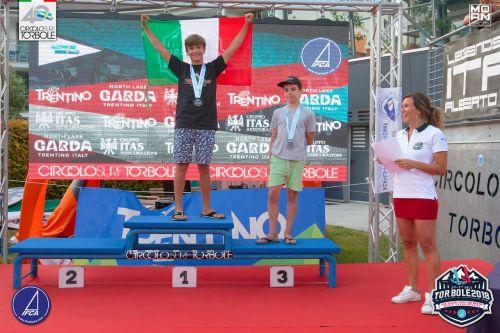 Conclusi i Mondiali IFCA Slalom Y&M- Andrea Cucchi vince il titolo master