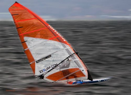 Coppa Italia di Formula Windsurfing: Terza tappa di Gravedona (Co)