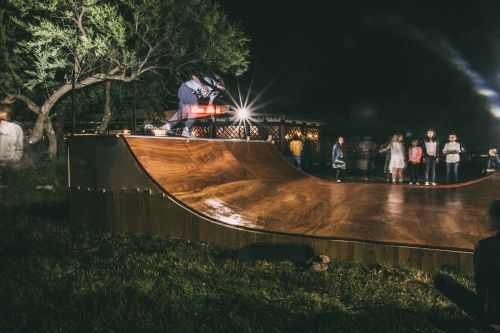Casa Bear e Fomento Skateboarding presentano: THE BEAR BATTLE
