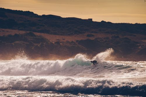 La Marinedda pronta a ospitare il campionato italiano di surf