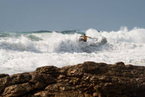 ISA World Surfing Games: l'esperienza azzurra in Giappone