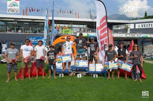 SUP Longa Marathon Cup 2018 in costante crescita