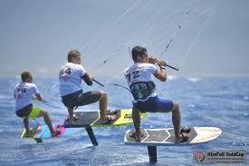 Cagliari: Sport, Protagonisti del KiteSurf Internazionale