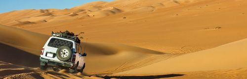 Capodanno in Marocco - Tour nel Deserto + Surf ad Agadir