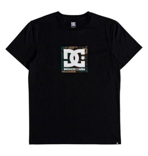 DC T-Shirt Camo Boxing SS - Prezzo al pubblico: €32,99