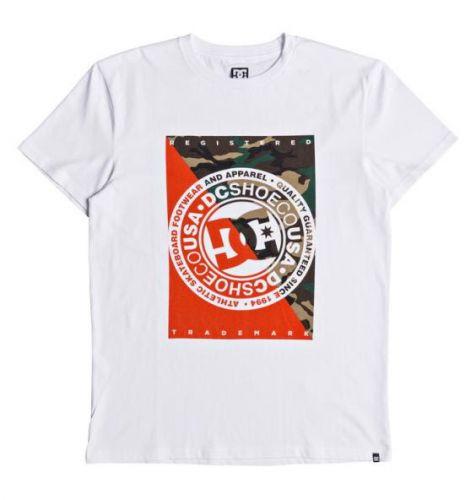 DC T-Shirt Warfare SS - Prezzo al pubblico: €32,99