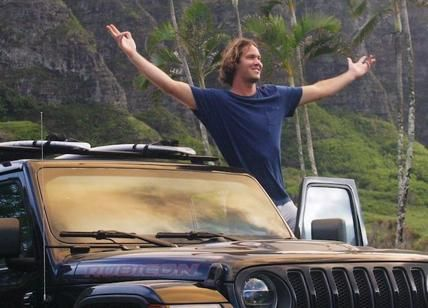 Jeep Partner globale della World Surf League