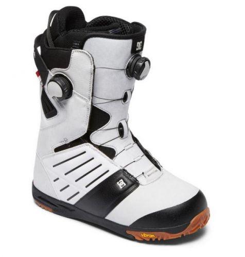 DC Boots Judge - Prezzo al pubblico: €329,99