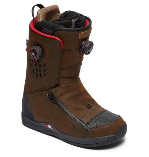 DC Boots Travis Rice Signature Model - Prezzo al pubblico: €449,99