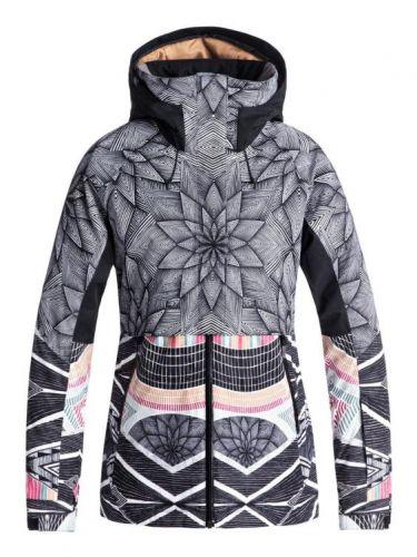 ROXY Frozen Flow Jacket- Prezzo al pubblico: € 279,99