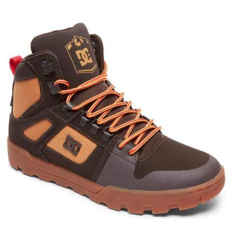 DC Boots Pure High-Top WR Boot - Prezzo al pubblico €140,00