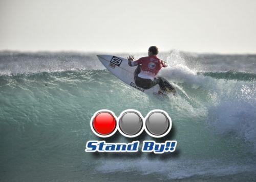 Tutto pronto per i FISW Surf Games