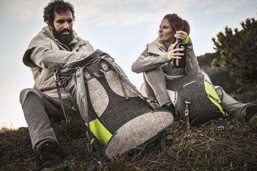 Vaude green shape core collection: il futuro di equipaggiamenti outdoor sostenibili
