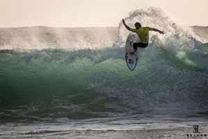 Al via i FISW Surf Games a Capo Mannu: ecco qualche numero