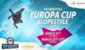 Coppa Europa di snowboard slopestyle: a Landgraaf Emma Gennero debutta con un nono posto