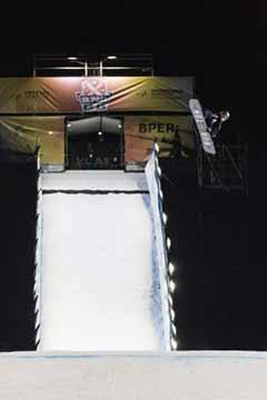 Due giapponesi vincono lo Skipass Big Air