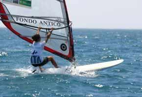Laura Linares torna a gareggiare, ingaggiata dal club Lauria