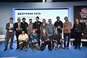 Skipass Snowpark Awards 2018: annunciati i vincitori