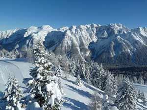 SnowWeek 2018: novità sulla neve!