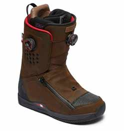 DC Boots Travis Rice Signature Model - Prezzo al pubblico: € 449,99