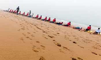 Marocco Surf e Zen