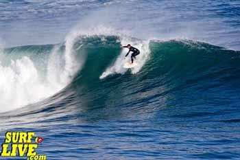SURFtoLIVE ADVENTURE con Giovanni Evangelisti