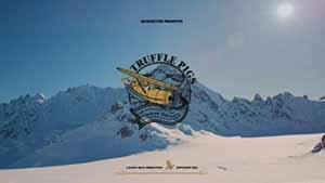 Travis Rice in Truffle Pigs: an Alaskan Odyssey