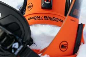 Union Baldface - Prezzo al pubblico: € 299,90
