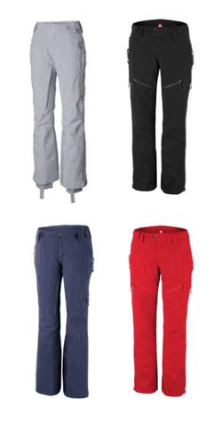 Pantaloni Powder Keg II  (uomo e donna)