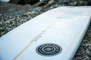 BEAN model by TwinsBros Surfboards REVIEW