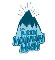 BURTON MOUNTAIN MASH