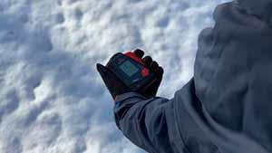 EVO5: ARVA concentra la sua esperienza in un dispositivo ultra compatto