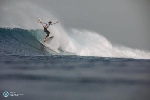 Il crotonese Tony Cili bronzo al World Cup di Capo Verde