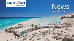 Sun+fun Italia: VIAGGIO GRUPPO STAGE Fuerteventura con Robert Hofmann