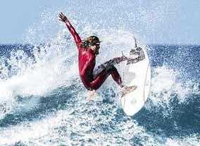 Alterego: la rivoluzione del surf parte dall'Italia