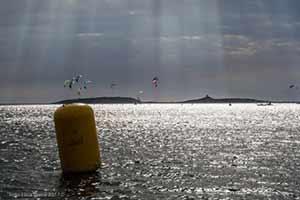Il Campionato Europeo di Formula Kite arriva in Sardegna grazie all\'Open Water Challenge