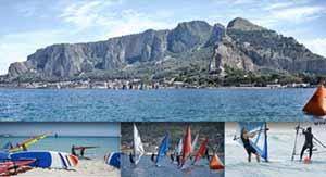 Casagrande, Alberti e Cristofori vincono a Mondello la Legend Race