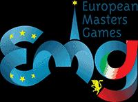 European Masters Games Torino 2019