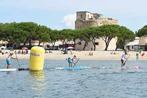 Open Water Challenge SUP Festival