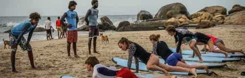Partenza di gruppo | Sri Lanka Arugam Bay + Tour Avventura Agosto 2019
