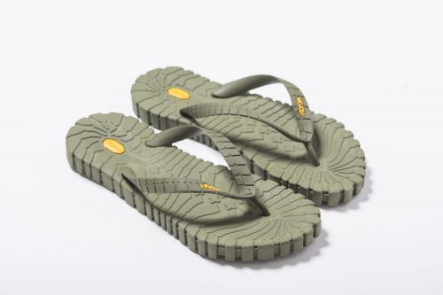 VIBRAM TROPICAL CARRARMATO SOLE A PITTI SS2020
