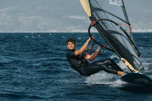Il reggino Francesco Scagliola protagonista a Fuerteventura