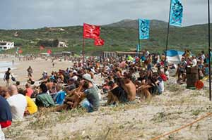 Le onde di Isola Rossa sono pronte a ruggire: arriva il Marinedda Bay Open 2019