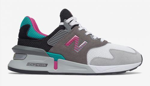 La NB 997 Sport nella colorazione unisex