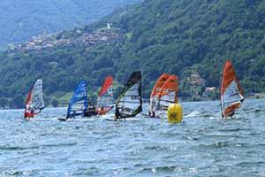 Terza tappa Campionato Italiano Giovanile Slalom Windsurf 2019 a Reggio Calabria