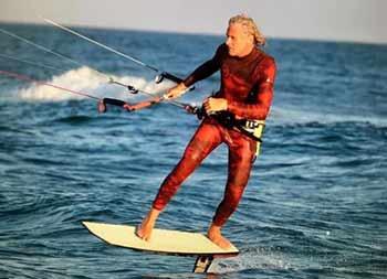 Da Piediluco al resto del mondo, ecco le tavole da surf made in Terni