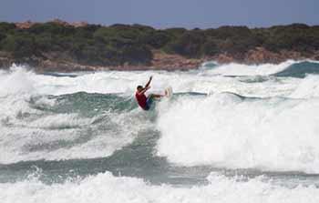 Marinedda Bay Open 2019, il maestrale si affaccia in Sardegna