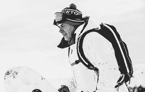 Borto Jake Burton il pioniere dello snowboard